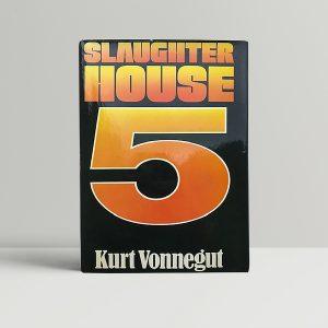 kurt vonnegut slaughterhouse5 first1