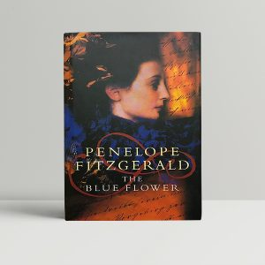 penelope fitzgerald the blue flower first ed1