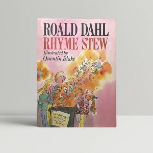 roald dahl rhyme stew first 175 1