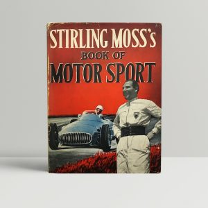 stirling moss book of motor sport1