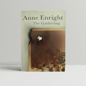 anne enright the gathering first ed1