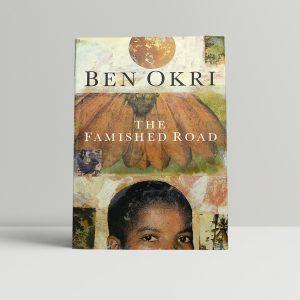 ben okri the famished road 1st ed1