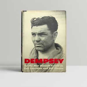jack dempsey dempsey doubled signed1
