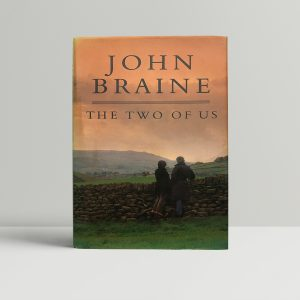 john braine the two of us signed first ed1