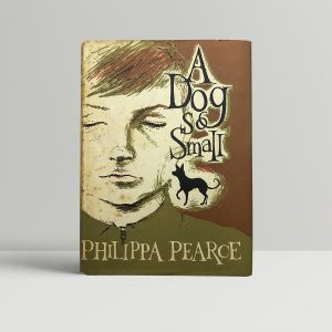 philippa pearce a dog so small 1st ed1